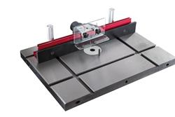 Изображение Фрезерный стол JET 510х685 мм (для JTS-250CSX и PM1000)
